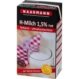 Naarmann H-Milch 1.5% Fett 12x1L