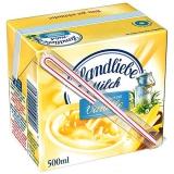 Landliebe Milch Vanille 12x500ml