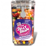 The Jelly Bean Factory 36 Gourmet Flavours