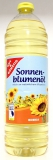 Gut & Günstig Sonnenblumenöl