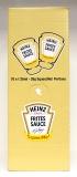 Heinz Frites Sauce 70 stk.