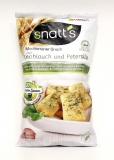 Snatts Snack Knoblauch & Petersilie
