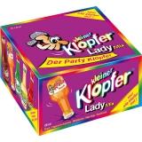 Kleiner Klopfer Lady Mix 25x20ml