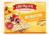 Burger Delikatesse Knäckebrot