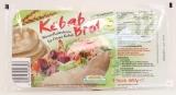 Mestemacher Kebab Brot Weizen