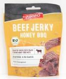 Zimbo Beef Honey BBQ Bio