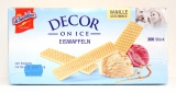 De Beukelaer DECOR Eiswaffeln