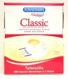 Kandisin Classic Tafelsüße 500x2