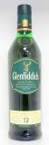 Glenfiddich 12 Years Single Malt Whisky