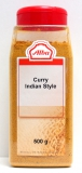 Alba Curry Indian Style