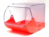 Stückbox für den Verkaufstresen