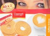Coppenrath Kaffee Kränze Portionsverpackt
