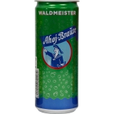 Ahoj Brause Waldmeister 12 x 330 ml inklusive Pfand
