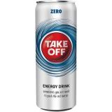 Take Off Zero 24x330ml inklusive Pfand