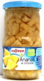Natreen Ananas in Stücken