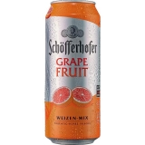 Schöfferhofer Grapefruit 24x500ml inklusive Pfand