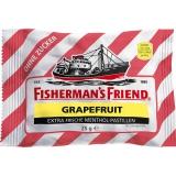 Fishermans Friend Grapefruit ohne Zucker 24x25g