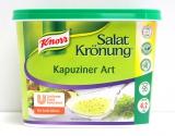 Knorr Salat Krönung Kapuziner Art