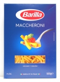 Barilla Maccheroni