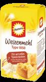Aurora Weizenmehl Type 1050