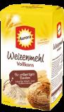 Aurora Weizenmehl Vollkorn