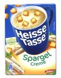 Erasco Heisse Tasse Spargel Creme 3 Portionen