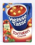Erasco Heisse Tasse Tomaten Creme 3 Portionen