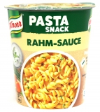 Knorr Pasta Snack Rahm sauce