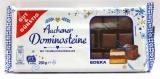 G&G Aachener Dominosteine mit Vollmilchschokolade