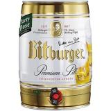 Bitburger Premium Pils 2x5l pfandfrei