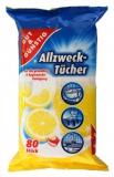 G&G Allzwecktücher 80 Stk.