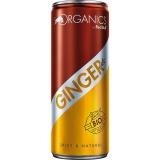 Red Bull Organics Ginger Ale 24x250ml inkl. Pfand
