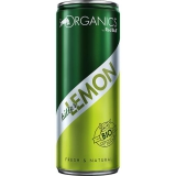 Red Bull Organics Bitter Lemon 24x250ml inkl. Pfand