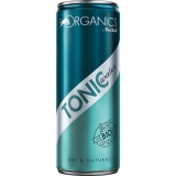 Red Bull Organics Tonic Water 24x250ml inkl. Pfand