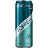 Red Bull Organics Tonic Water 24x250ml inkl. Pfand