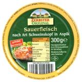 Zerbster Original Sauerfleisch 300g