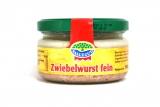 Saalegut Zwiebelwurst fein 160g