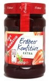 G&G Erdbeer Konfitüre Extra 450g
