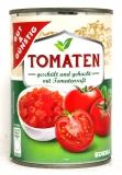G&G Tomaten geschält und gehackt mit Tomatensaft 400g