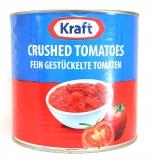 Kraft Fein Gestückelte Tomaten 2,5kg
