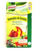 Knorr Tomato al Gusto Kräuter 1kg