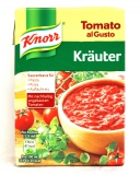 Knorr Tomato al Gusto Kräuter 370g