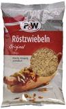 P&W Röstzwiebeln Original 500g