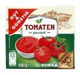G&G Tomaten passiert 500g