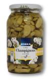 Edeka Champignons in Scheiben 530g
