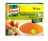 Knorr Delikatess Brühe 329g