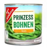G&G Prinzess Bohnen fein 400g