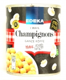 Edeka Champignons 1. Wahl Minis 800g