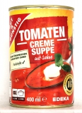 G&G Tomaten Creme Suppe 400ml