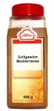Alba Grillgewürz Mediterranea 500g
